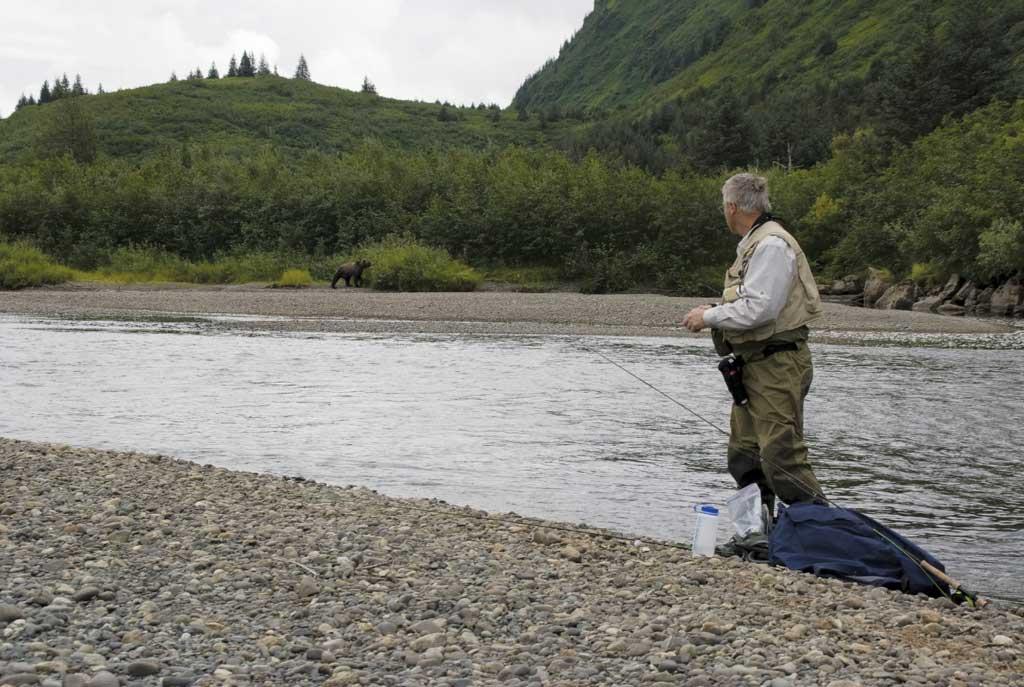 Get silver salmon savvy this fishing season the cordova for Ct fishing season