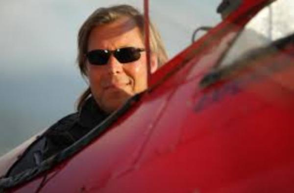 Flight instructor dies in biplane crash at Madras air show