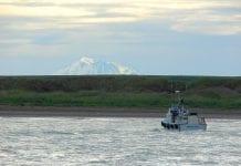 Bristol Bay, Alaska.